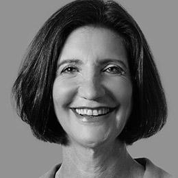 Cindy Fischer CFO