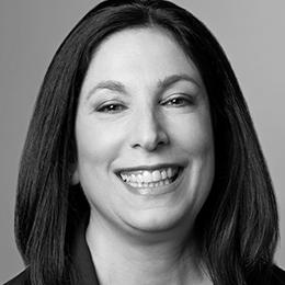 Nancy Sloane - Vice President